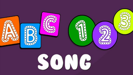The Alphabet Numbers Song Compilation - Learning Alphabet And Numbers For Kids
