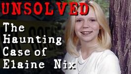 The Haunting Case of Elaine Nix - ANATOMY OF MURDER No. 14