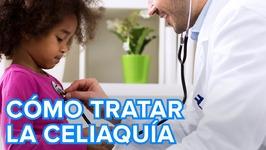 Cómo es el tratamiento de la celiaquía en los niños
