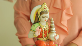 Attract Prosperity and Abundance with Lakshmi Hindu God Statue