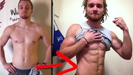 How To Cut Weight Fast For Fighting, Wrestling And Boxing