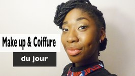 Grwm I Make Up & Coiffure Du Jour