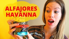 Alfajores Havanna Cafe - The Best Alfajores In Buenos Aires