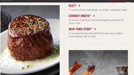 Michigan's Monster Football Win Leads to Big Steak Discounts