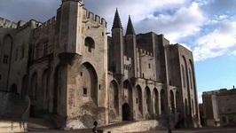 Avignon In Provence, France - Complete Movie
