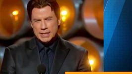 The Oscars Best Unscripted Moments
