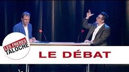 Les frres Taloche - Le dbat Politique (2002)