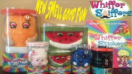 Whiffer Sniffers Series 2-Smell Good Fun