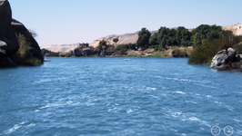 What Is The Length Of River Nile?