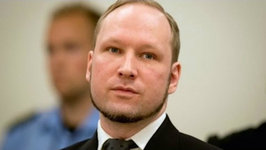 Norway Mass Killer Complains He Cant Use Playstation in Prison