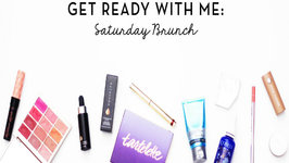 Get Ready With Me - Saturday Brunch