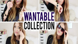 Wantable Collection - Accessories