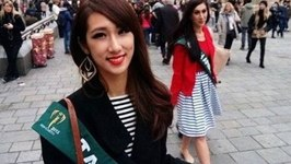 Miss Taiwan Kicked Out Of Miss Earth For Refusing To Be Miss Chinese Taipei