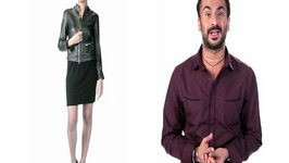 Super Tricks To Appear Taller-Womens Fashion Tips by Aki Narula