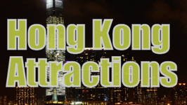 Things to do in Hong Kong China - Top Attractions Travel Guide