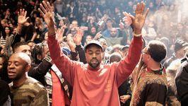 Kanye West set to open New York Fashion week