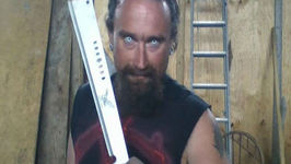 Tennessee Cannibal Satanist Eats Woman on First Date