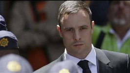 Oscar Pistorius Leaves Prison After Only 10 Months