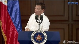 PH, China to have joint venture in West Philippine Sea  Duterte