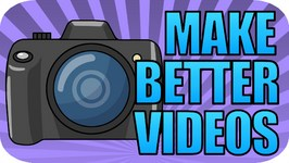 Secrets to Filming Good YouTube Videos