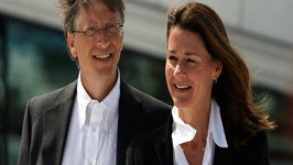 Gates Foundation Hypocrisy Over Climate Change