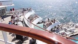 Fred Olsen Balmoral Cruise Ship Tour