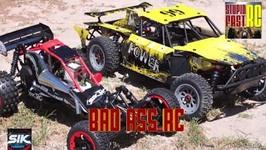 BAD ASS 1/5 Sport Baja Buggies