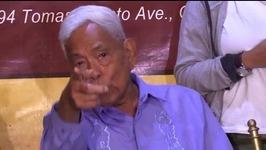 Nene Pimentel tells Alvarez: Nobody stays in power forever