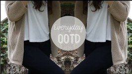 Ootd: Outfit Of Everyday W/ Modress