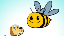 Baby Bumble Bee  Children's Popular Songs