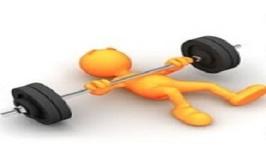 Why Am I Losing Strength? I felt so weak at the gym...