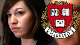 Harvard Sued For Forcing Rape Victim to Live With Her Attacker