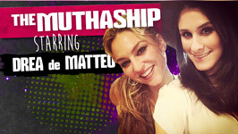 The Muthaship - Brittany Furlan Does A Vine - Sneak Peek