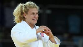 Olympian Kayla Harrison Wants to Raise Awareness About Child Sexual Abuse