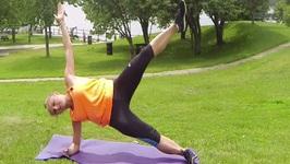10-min Summer Vacay Stacked Workout - Follow Along