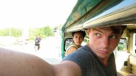 Getting Around The Philippines