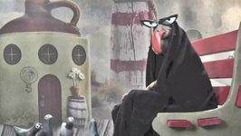 Puppet Heap - I Knew An Old Lady - Bird
