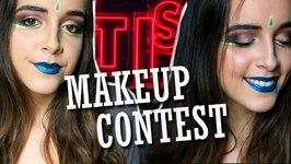 Maquillage En Foliiiie! - Concours Myartistrouge