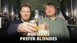End of Russia As We Know It ? Youth Ditch Vodka For Beer