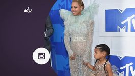 The best looks from the red carpet of the 2016 VMAs