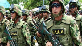 Colombia Paramilitary Massacre of the Poor