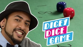 Mad Stuff With Rob - How To Always Win A Game Of Dice- DIY Pranks