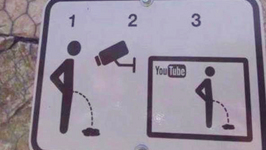 Czech Hotel Threatens to Post Video of Public Urinators on YouTube