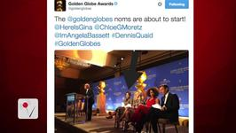 Golden Globes Makes Major Mistake, Confuses Two Actresses
