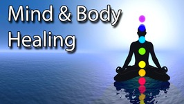Guided Meditation - Full Mind And Body Healing - Breathing Light