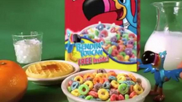 Stoners Break Into School to Steal Froot Loops