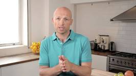 Matt Dawson's Heart Healthy Nutrition Tips