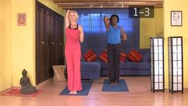 How To Do Yoga Standing Postures Part 1