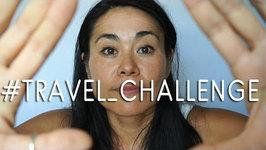 Travel Challenge Update - Whats next