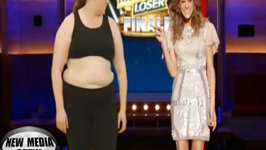 Biggest Loser Winner Rachel Called 'Scary' after Massive Weight Loss